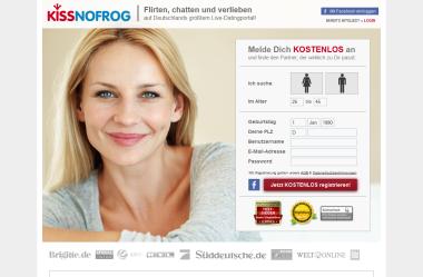 KissnoFrog