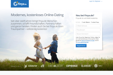 Kanadische online-dating-sites kostenlos
