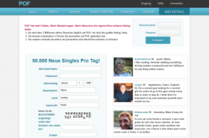 Vpn kostenlos für pof dating site